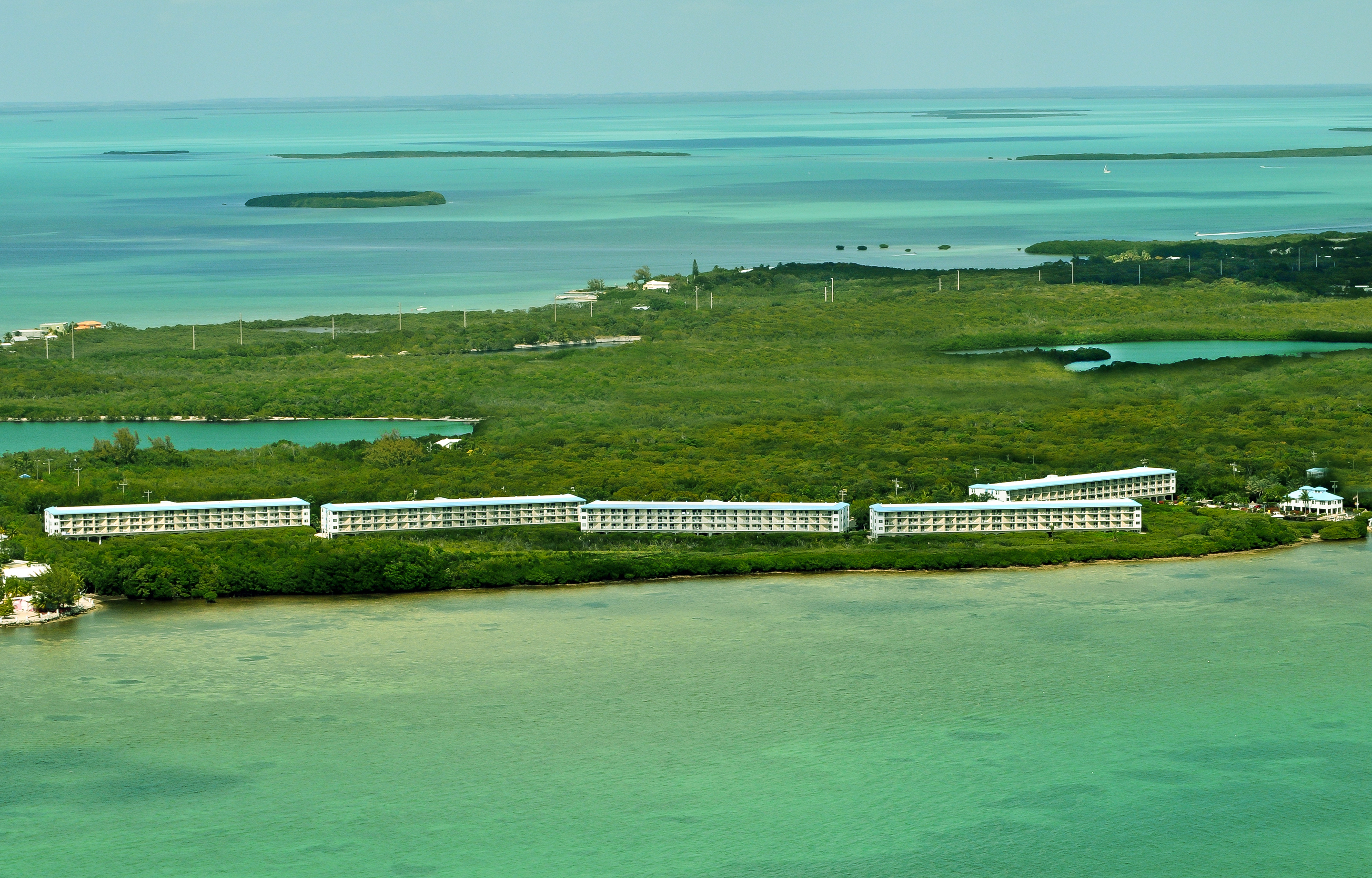 Ocean Pointe Suites at Key Largo - FALL SPECIAL!