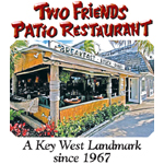Two Friends Patio Restaurant