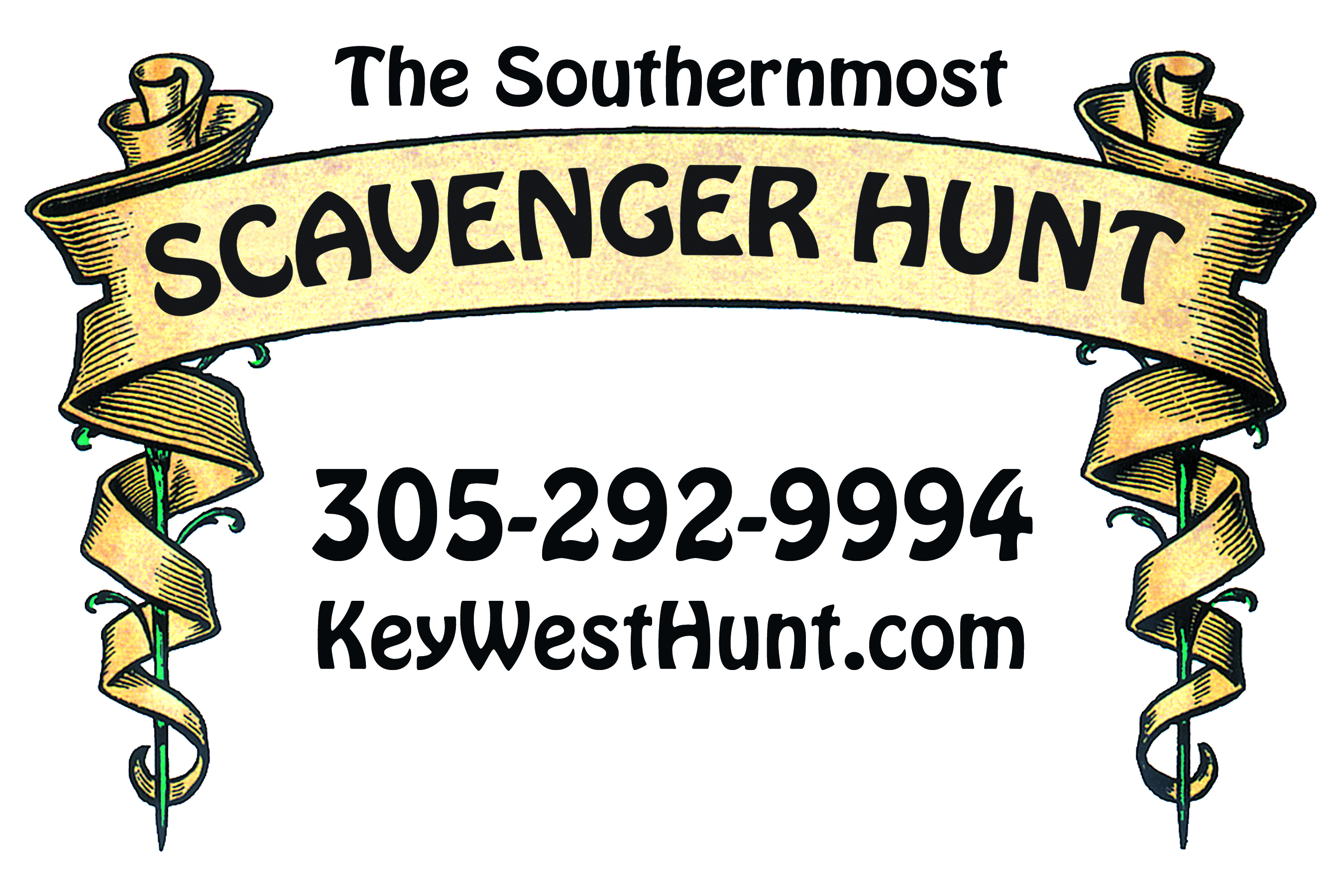 Southernmost Scavenger Hunt