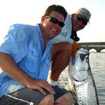Secret Spot Charters - Captain Ted Wilson
