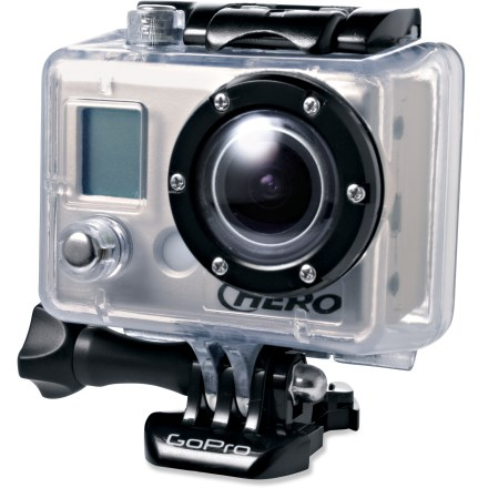 GoPro Waterproof Camera Rental