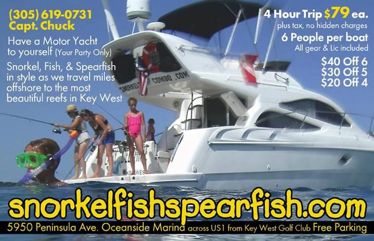 Delphine's SnorkelFishCombo.com