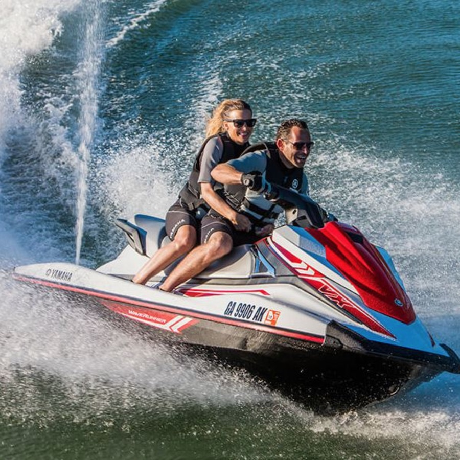 TripShock - SAVE AN EXTRA 10% ON ALL JET SKI TOURS & RENTALS TODAY